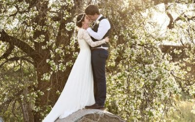 Bremer Farm wedding, {Joe + Natalie}, Adelaide Hills, South Australia
