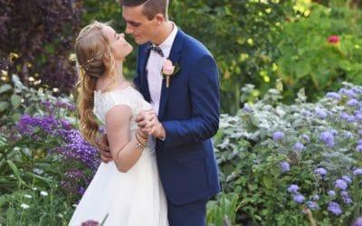 Beaumont House Wedding – {Jono and Chloe}