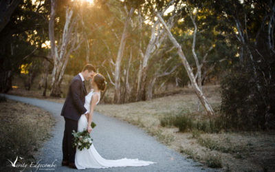 Adelaide Garden Wedding