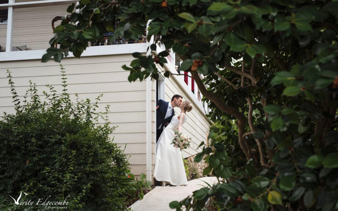 Adelaide Hills Garden Wedding
