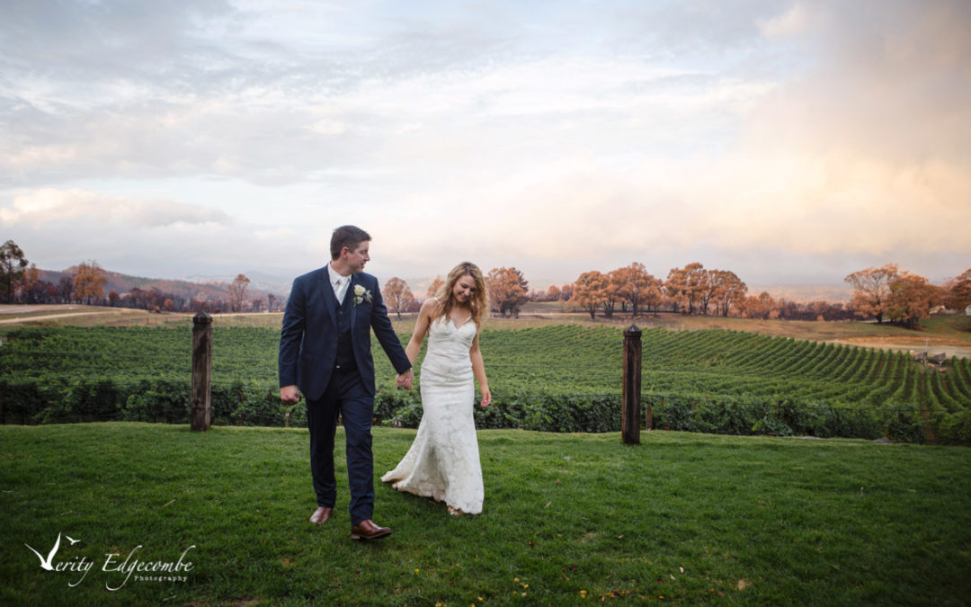 Anderson Hill Wedding