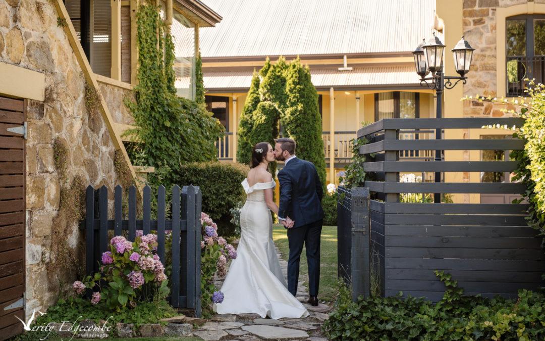 Mt Lofty House Wedding
