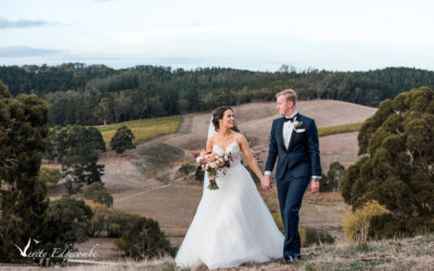 Cobb's Hill Estate Wedding