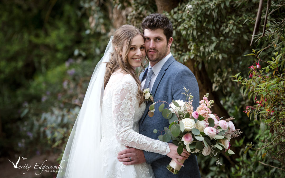 Netherhill Farm Wedding – Ollie and Emma